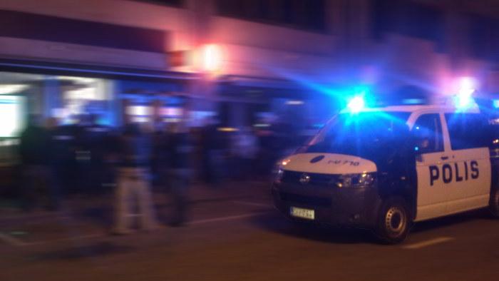 Polischef skyller brott pa tv spel