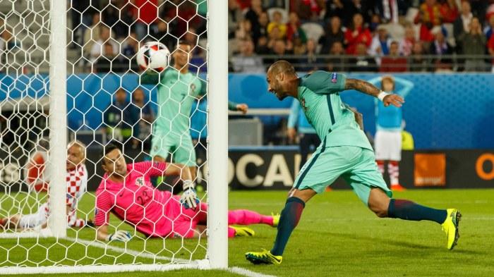 Ronaldos gulddröm lever – Portugal kontrade sig till kvarten  3d05de59cbd27