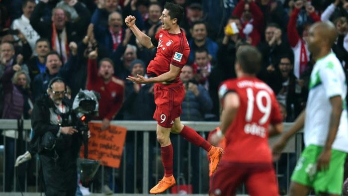 Borde satt europeiskt malrekord i matchen