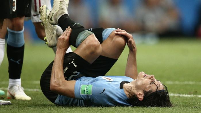Fifa kan tvingas ersatta lag for skadad spelare