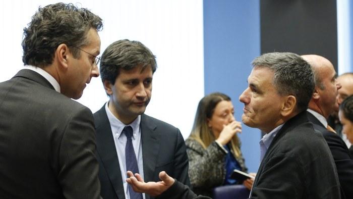 Grekland staller harda krav for imf betalning