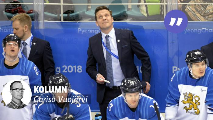 Gretzky osaker om coachjobb i nhl 3