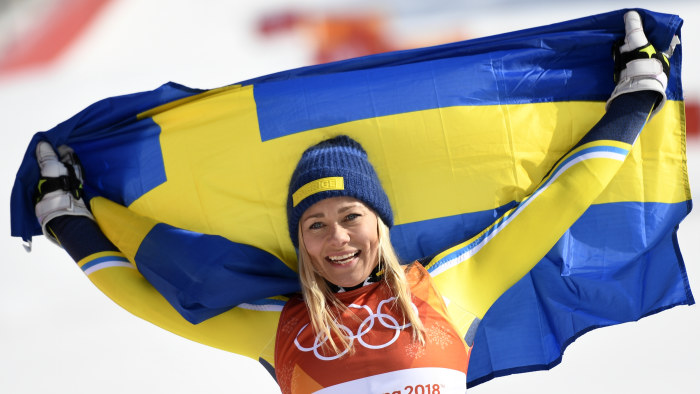 Sverige slarvade bort poangen i sofia