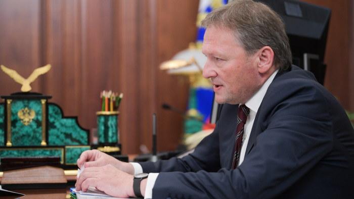 Medvedev vill reformera ryska polisen
