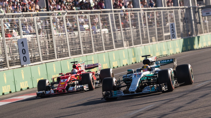 Beslut vantas i motorsportstrid