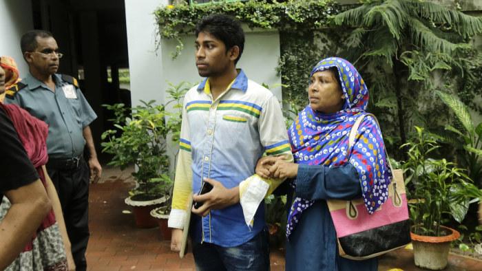 Tre dodade i nytt attentat i sri lanka