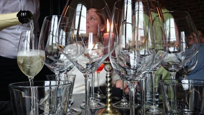 Vin och sprit dementerar uppgifter om mutor