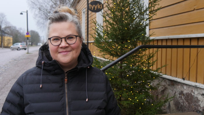 äldre kvinnor söker män i villmanstrand kåt norrländsk kvinna i brändö