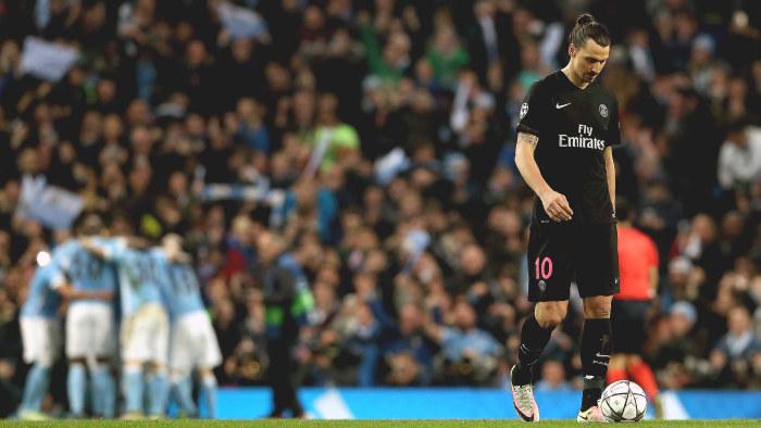 Champions league da fick united jubla igen