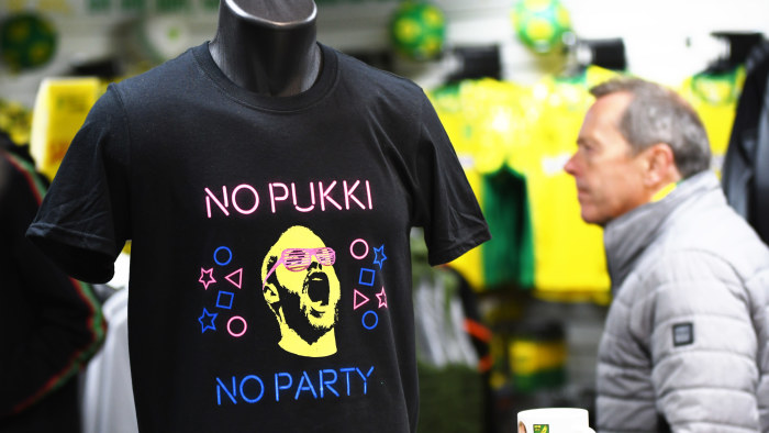 Image result for no pukki no party t-shirt