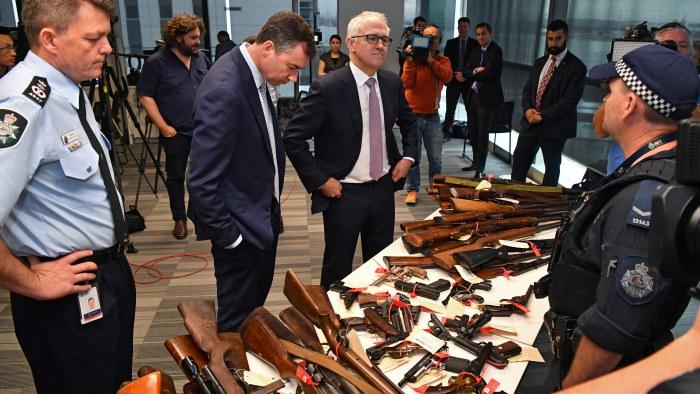 Kandidaternas hemliga vapen