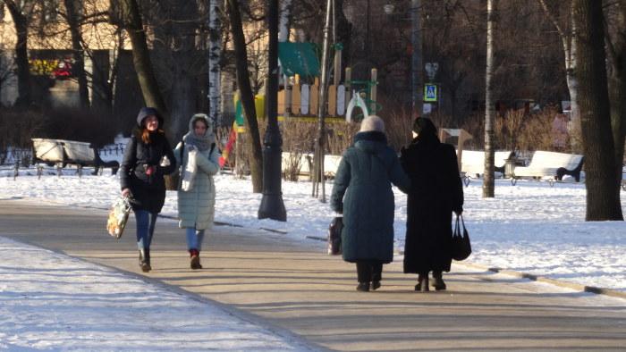 Finland vill hoja pensionsaldern