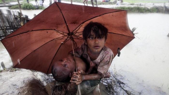 Humanitar katastrof hotar i ostra kongo 3