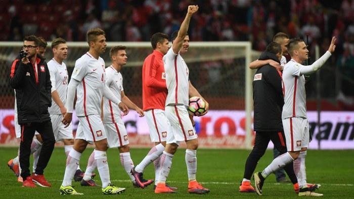 Bayern Münchens superstjärna sänkte Danmark med hattrick  32bb163ac1c2d