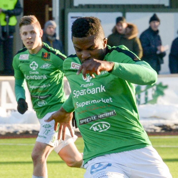 Lundqvist holl nollan i vm genrep