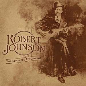Robert Johnsonin levy.