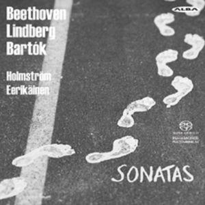 Sonatas / Eerikäinen & Holmström