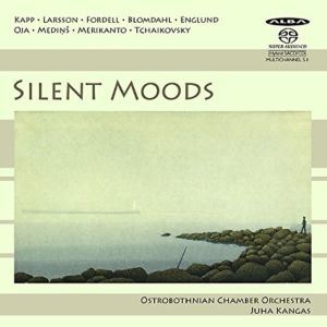 Silent Moods / Keski-Pohjanmaan kamariorkesteri