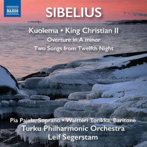 TFO / Sibelius