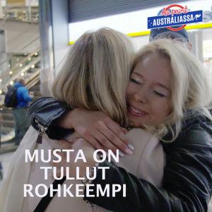 isabella meemi lentokenttä