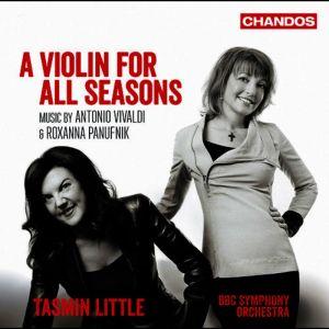 Panufnik / Little / Vivaldi