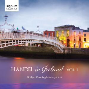 Handel in Ireland