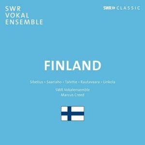 SWR Vokalensemble / Finland