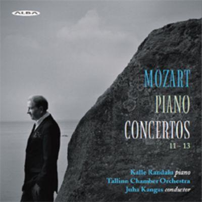 Mozart / Randalu