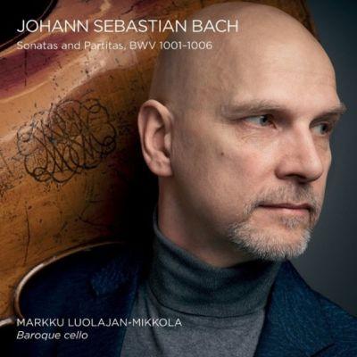 Bach / Luolajan-Mikkola