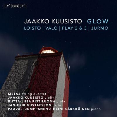 Jaakko Kuusisto / Glow