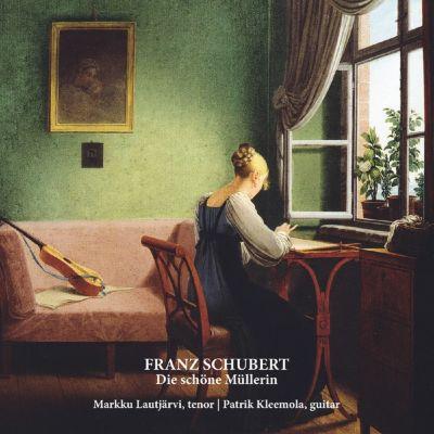 Schubert / Die schöne Mullerin