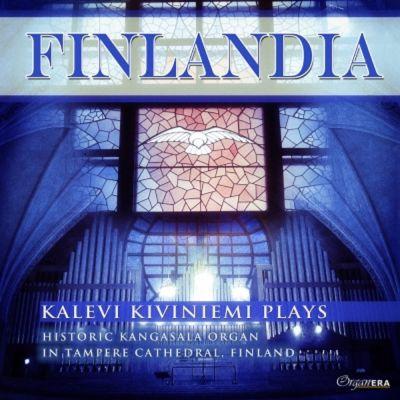Kalevi Kiviniemi / Finlandia
