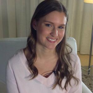 Anna Nylund, kandidat nr 3