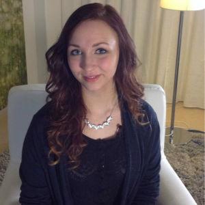 Katariina Karjala
