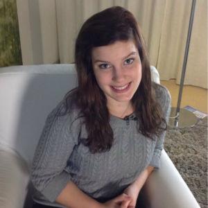 Amanda stenius