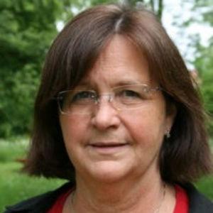 Genusvetaren, docenten Denise Malmberg