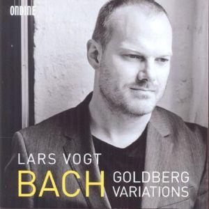 Lars Vogt / Goldberg