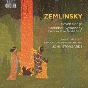 Zemlinsky / Storgårds