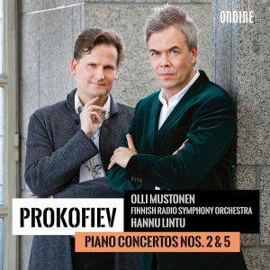 Prokofjev / Lintu & Mustonen