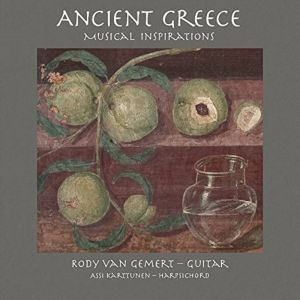 Rody van Gemert / Ancient Greece