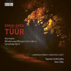 Erkki-Sven Tuur / Tapiola Sinfonietta