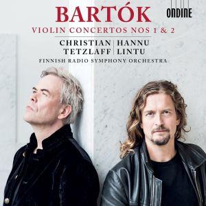 Bartok / Lintu & Tetzlaff
