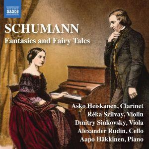 Schumann / Häkkinen