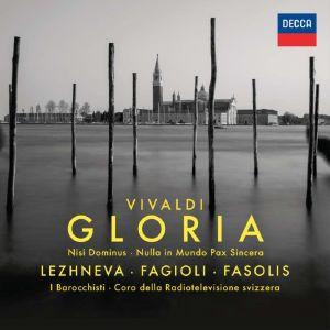Vivaldi / Gloria