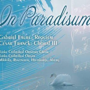 In paradisum / Faure