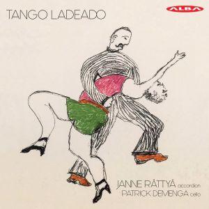 Tango ladeado / Rättyä
