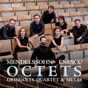 Enescu & Mendelssohn: Octets