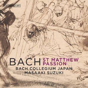 Matteus-passio / Japanin Bach-kollegium