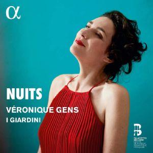 Veronique Gens / Nuits
