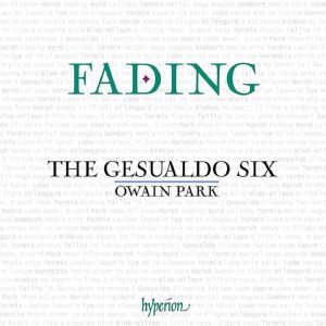 Fading / The Gesualdo Six